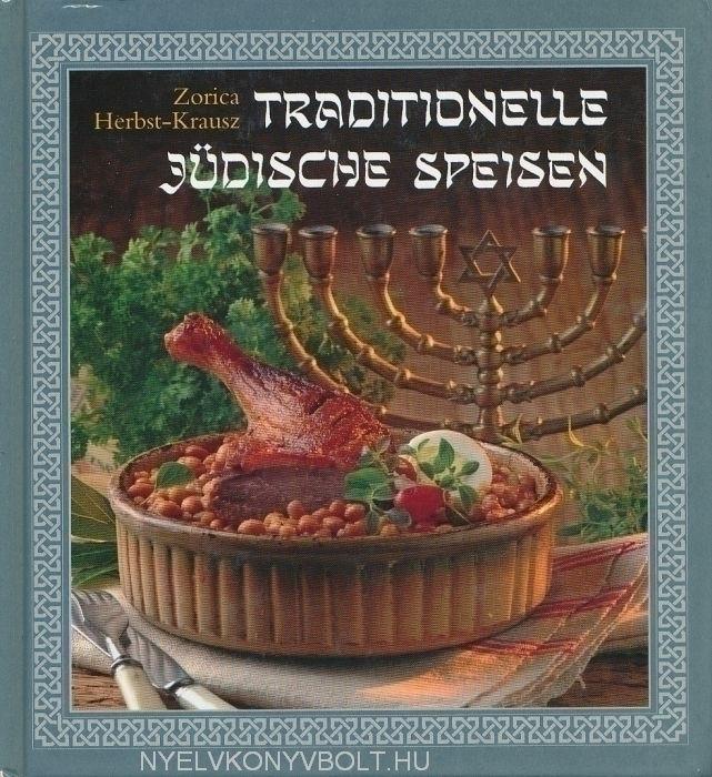 Traditionelle Jüdische Speisen