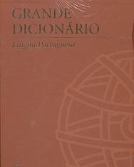 Grande Dicionário Língua Portuguesa