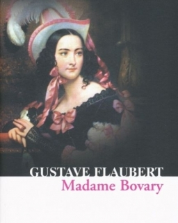 Gustave Flaubert: Madame Bovary (Collins Classics)