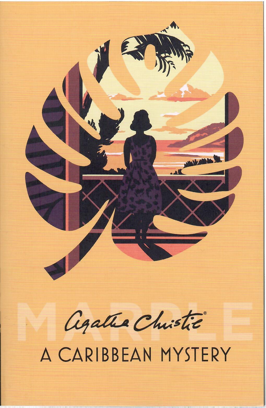 Agatha Christie: A Caribbean Mystery