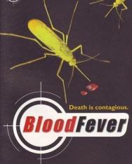 Higson Charlie: Blood Fever  - Young Bond