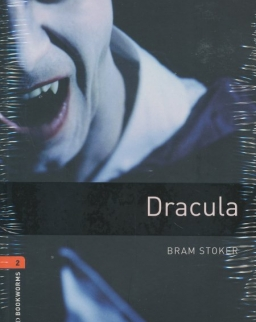 Dracula with Audio CD - Oxford Bookworms Library Level 2
