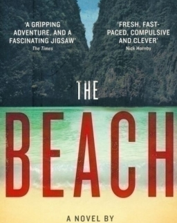 Alex Garland: The Beach