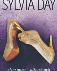 Sylvia Day: Afterburn