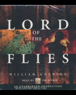 William Golding: Lord of the Flies (Audiobook)