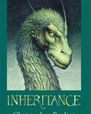 Christopher Paolini: Inheritance - Inheritance Cycle Book 4