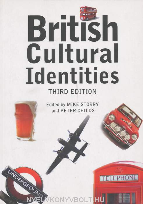 British Cultural Identities - 3rd Edition