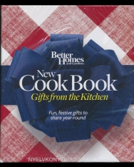Better Homes and Gardens New Cook Book -  Gifts from Your Kitchen