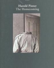 Harold Pinter: The Homecoming