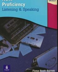 LES New Proficiency Listening & Speaking Student's Book