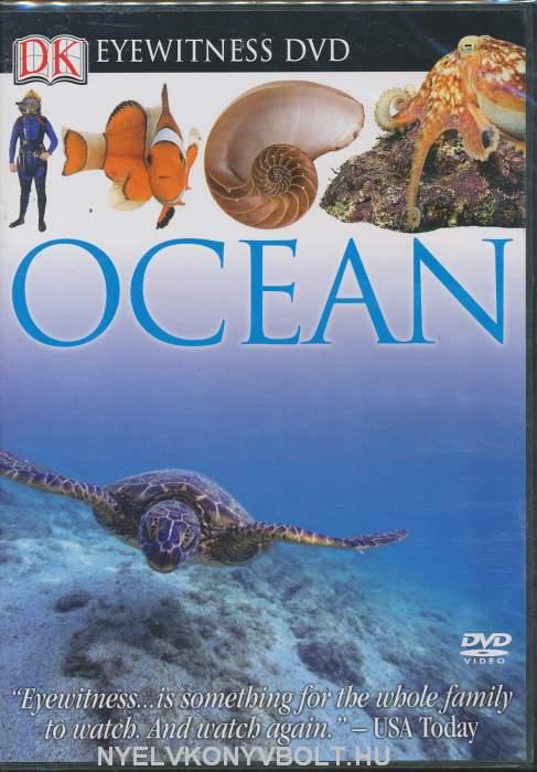 Eyewitness DVD - Ocean