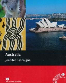 Australia - Macmillan Readers level -6-