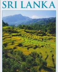 DK Eyewitness Travel Guide - Sri Lanka