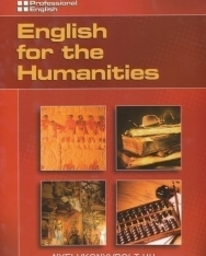 English for the Humanities Student's Book with Audio CD