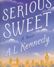 A.L. Kennedy: Serious Sweet
