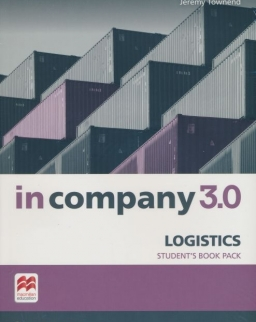 In Company 3.0 Logistics Student's Book Pack with Access to the Student's Resource Centre
