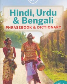 Lonely Planet Phrasebook & Dictionary - Hindi, Urdu & Bengali Phrasebook