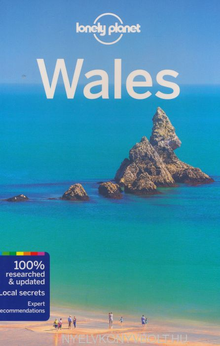 Lonely Planet - WalesTravel Guide (6th Edition)
