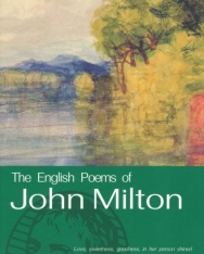 John Milton: The English Poems of John Milton - Wordsworth Poetry Library