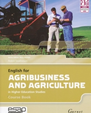 English for Agribusiness and Agriculture Course Book with Audio CDs (2)