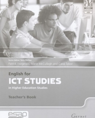 English for ICT Studies in Higher Education Studies Teacher's Book