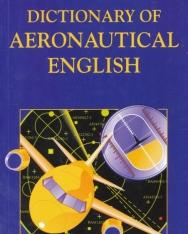 Dictionary of Aeronautical English