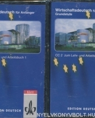 Wirtschaftsdeutsch für Anfänger Grundstufe Cassette
