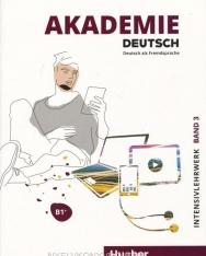 Akademie Deutsch B1+ Intensivlehrwerk
