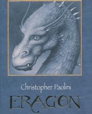 Christopher Paolini: Eragon Das Vermächtnis der Drachenreiter