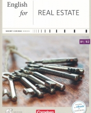 English for Real Estate Level B1/B2 with Audio CD - Short Course Series