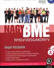 Nagy Bme Nyelvvizsgakönyv Angol Középfok
