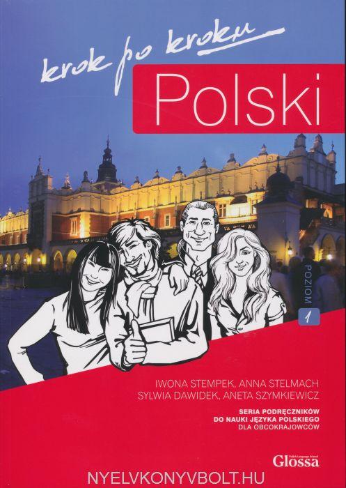 Polski, krok po kroku 1 A1/A2