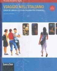 Viaggio nell' Italiano - Corso de Lingua e Cultura Italiana er Stranieri (Seconda edizione)