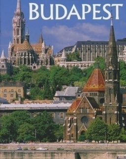 Budapest - Pearl of the Danube