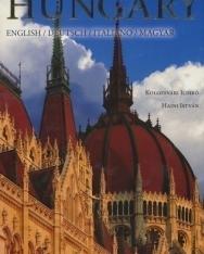 Hungary - English, Deutsch, Italiano, Magyar