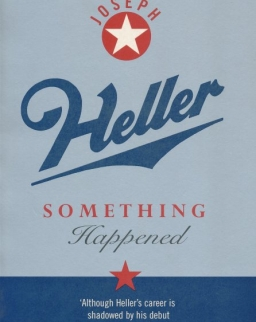 Joseph Heller: Something Happened
