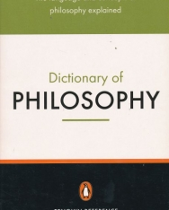 Dictionary of Philosophy - Penguin Reference 2nd Edition