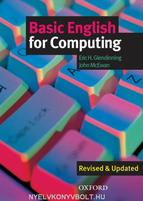 Basic English for Computing, New Edition Student's Book