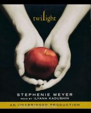 Stephenie Meyer: Twilight - Audio Book (11CDs)