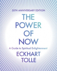 Eckhart Tolle: The Power of Now