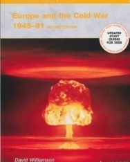 David Williamson: Europe and the Cold War 1945-1991