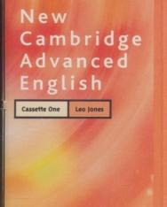 New Cambridge Advanced English Cassettes (3)