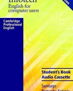 Infotech Audio Cassette 3rd Edition