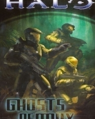 Eric Nylund: Ghosts of Onyx - Halo Book 4