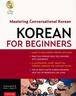 Korean for Beginners - Mastering Conversational Korean
