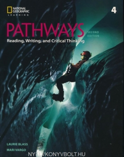 Pathways 2nd Edition 4 - Reading, Writing and Critical Thinking