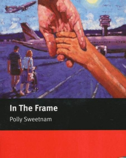 In The Frame with Audio CD - Macmillan Readers Level 1