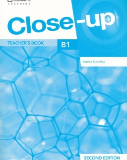 Close-up B1 Teacher's Book - Second Edition