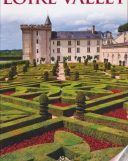 DK Eyewitness Travel Guide - Loire Valley