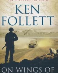 Ken Follett: On Wings of Eagles